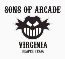 Sons of Arcade Virginia by Prophecyrob