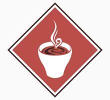 coffee diamond by maydaze