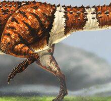 Carnotaurus Restored Sticker