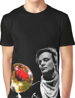 Kingpin - Big Ern Graphic T-Shirt