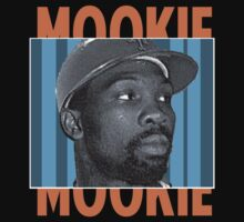 Mookie Wilson by mustardofdoom