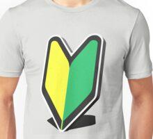Wakaba Unisex T-Shirt