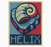 Almighty Helix Fossil | Twitch Plays Pokemon Kids Clothes