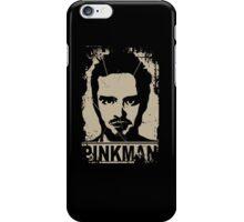 Breaking Bad - Jesse Pinkman Shirt 3 iPhone Case/Skin