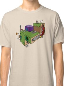 Perspective-A Classic T-Shirt