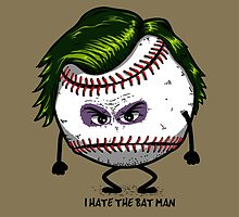 Joker Ball by theduc