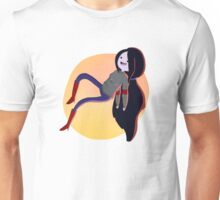 Cute Floating Marceline Unisex T-Shirt