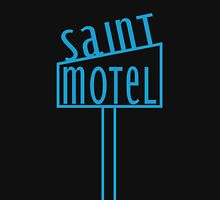 blue motel T-Shirt