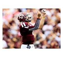 Johnny Manziel- Cash Money by nhornak99