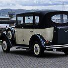 Rolls Royce - Regent by mcstory