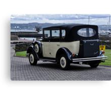 Rolls Royce - Regent Canvas Print