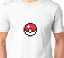 8-bit Unisex T-Shirt