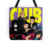 Butcher Billy's The Reckless Club Tote Bag