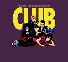 Butcher Billy's The Reckless Club T-Shirt