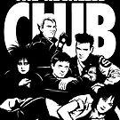 The Reckless Club Dark by butcherbilly
