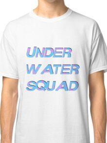 Under Water Squad - It G Ma Classic T-Shirt