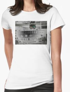 Roland TB 303 at ROBOTSPEAk Womens Fitted T-Shirt