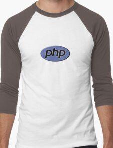 Php - Pretty Hot Programmer Men's Baseball ¾ T-Shirt