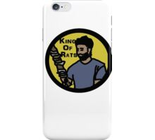 Charlie Kelly, King of Rats iPhone Case/Skin