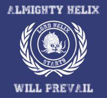 Lord Helix Omastar by JM92