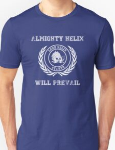 Lord Helix Omastar T-Shirt
