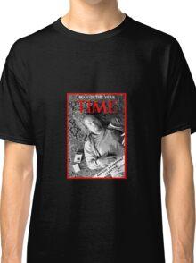 The Big Lebowski - Are you a Lebowski Achiever? Classic T-Shirt