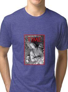 The Big Lebowski - Are you a Lebowski Achiever? Tri-blend T-Shirt