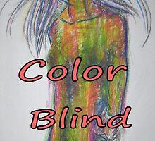 Color Blind LOVE by RedDoodler