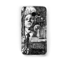 Eraserhead Movie Poster Samsung Galaxy Case/Skin
