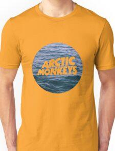 Arctic Monkeys - Ocean Unisex T-Shirt