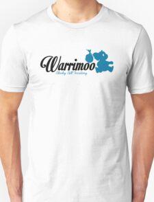 Warrimoo - Blinky Bill Territory Unisex T-Shirt