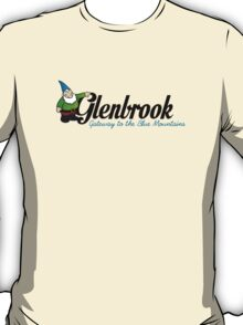 Glenbrook - Gateway to the Blue Mountains T-Shirt