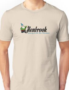 Glenbrook - Gateway to the Blue Mountains Unisex T-Shirt