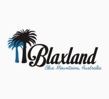 Blaxland - A great place to live by Tim Andrews