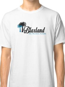 Blaxland - A great place to live Classic T-Shirt