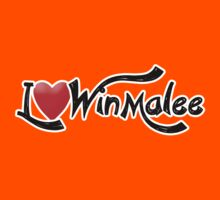 I ❤ Winmalee by Tim Andrews