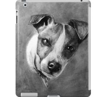 Dog Portrait Commission 1 iPad Case/Skin