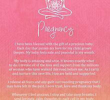 Affirmation - Pregnancy by CarlyMarie