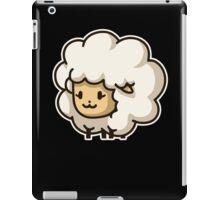 Quantum Sheep Temporal Defender iPad Case/Skin