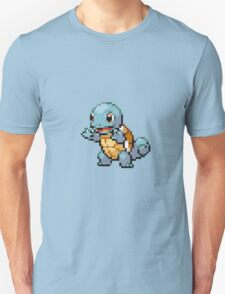 7 - Squirtle T-Shirt