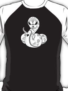 Ekans de los Muertos | Pokemon & Day of The Dead Mashup T-Shirt