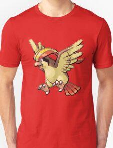 17 - Pidgeot T-Shirt