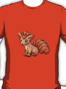 37 - Vulpix T-Shirt