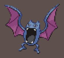 42 - Golbat by ColonelNicky