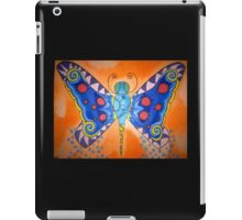 Twilight Butterfly iPad Case/Skin