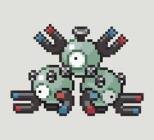 82 - Magneton by ColonelNicky