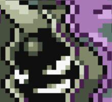 91 - Cloyster Sticker