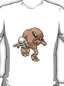 106 - Hitmonlee T-Shirt