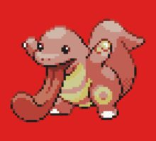 108 - Lickitung by ColonelNicky