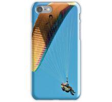 Paraglidining iPhone Case/Skin